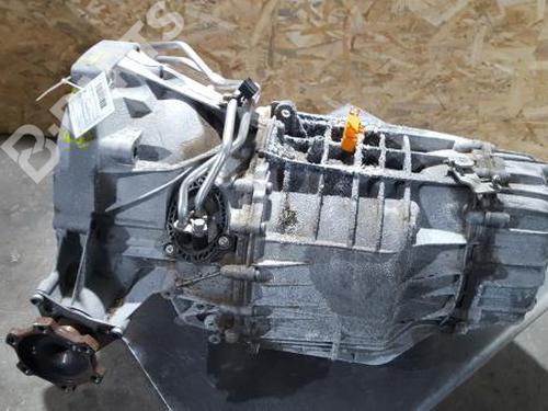 Automtisk gearkasse AUDI A5 (8T3) 2.0 TDI PCG / 17900TR / C14025 36966364