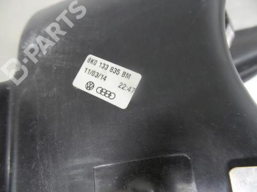 Luftfilter kasse AUDI A5 (8T3) 2.0 TDI 8K0133835BM 35783592