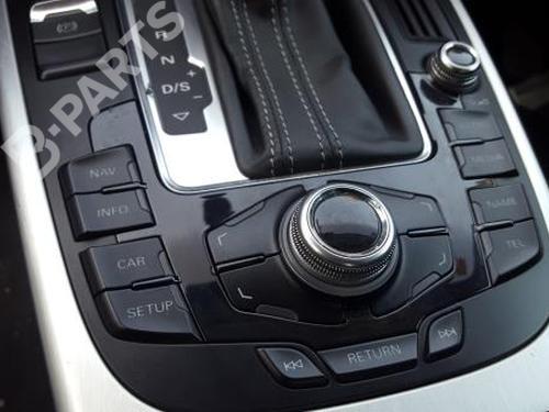 Kombi Kontakt / Stilkkontakt AUDI A5 (8T3) 2.0 TDI BAIXA 34464928