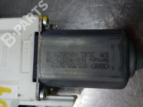 Elevalunas delantero derecho AUDI A5 (8T3) 2.0 TDI 8T0959802B / 1036965575 42661783