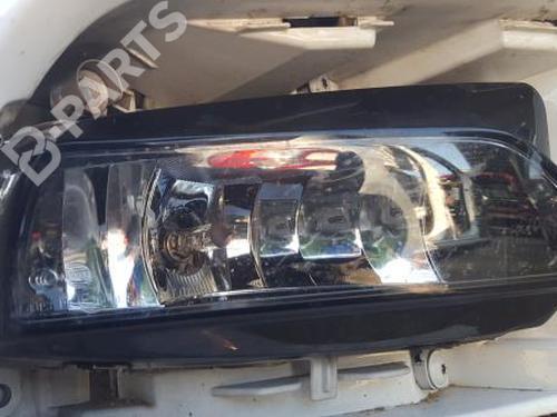 Faro Antiniebla delantero derecho AUDI A5 (8T3) 2.0 TDI  34464948