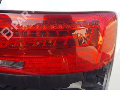Højre baglygte AUDI A5 (8T3) 2.0 TDI C/ LED 34464949