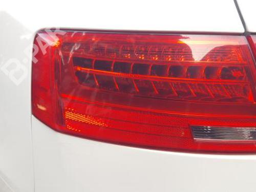 Venstre baglygte AUDI A5 (8T3) 2.0 TDI C/ LED 34464951