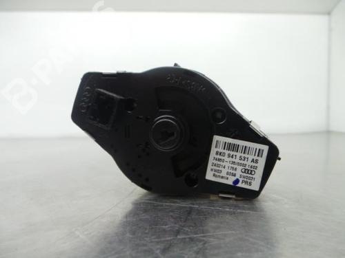 Kombi Kontakt / Stilkkontakt AUDI A5 (8T3) 2.0 TDI 8K0941531AS 35390690