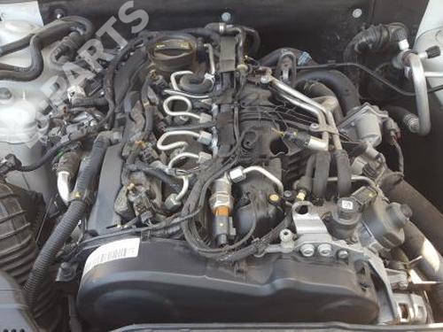 Motor AUDI A5 (8T3) 2.0 TDI C/ 93.000 Km / CGLC 34464970