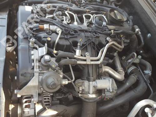 Motor AUDI A5 (8T3) 2.0 TDI C/ 93.000 Km / CGLC 34464971