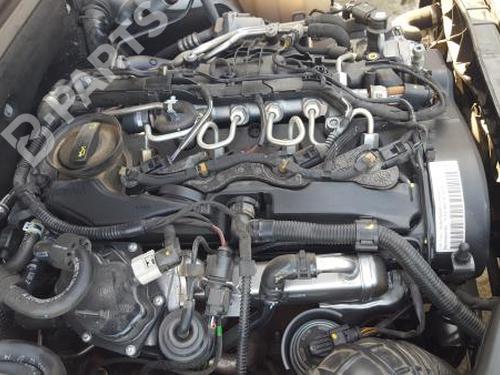 Motor AUDI A5 (8T3) 2.0 TDI C/ 93.000 Km / CGLC 34464972