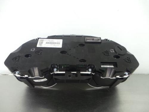 Cuadro instrumentos AUDI A5 (8T3) 2.0 TDI C/ 93.006 Km / 8T0920932J 35388811
