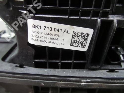 Gearstyring Automatisk AUDI A5 (8T3) 2.0 TDI 8K1713041AL / 10001242401 37423336