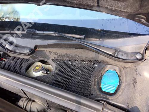 Motor limpia delantero A5 Sportback (8TA) 2.0 TDI (143 hp) [2009-2017] CAGA 7984845