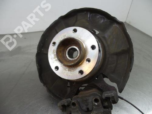 Manga de eixo trás direita 3 Coupe (E92) 320 d (184 hp) [2010-2013] N47 D20 C 3100305