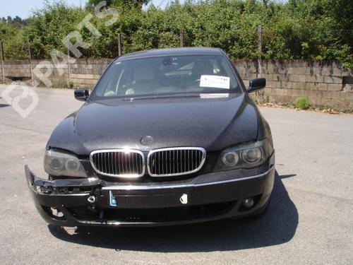 Høyre foran lås BMW 7 (E65, E66, E67) 730 Ld . 35351610