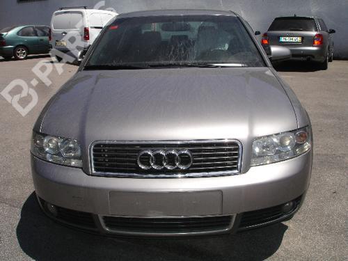 AUDI A4 (8E2, B6) 1.9 TDI (130 hp) [2000-2004] 35353366