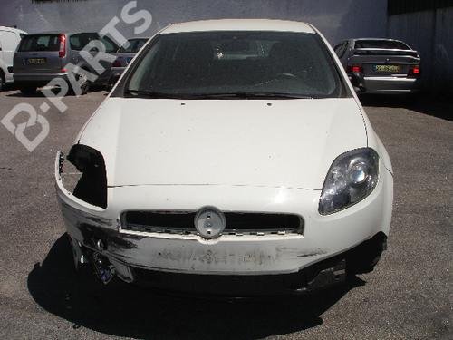 FIAT BRAVO II (198_) 1.4 (198AXA1B) (90 hp) [2007-2014] 35351660