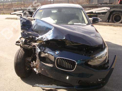 BMW 1 (F20) 116 d (116 hp) [2011-2015] 35352398