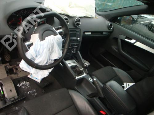 AUDI A3 Sportback (8PA) 2.0 TDI (140 hp) [2005-2008] 32126739