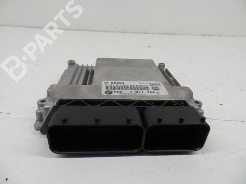 0281015043 / 781170001 / 030229111 Engine Control Unit (ECU) 1 (E87) 120 d (163 hp) [2004-2011] N47 D20 A 77302