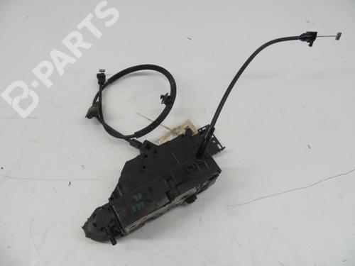 . Fechadura frente direita 207 (WA_, WC_) 1.4 (73 hp) [2006-2013] KFV (TU3A) 1135870
