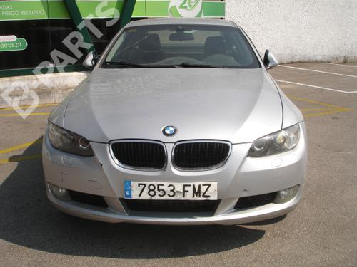BMW 3 Coupe (E92) 320 d (177 hp) [2006-2010] 35352725