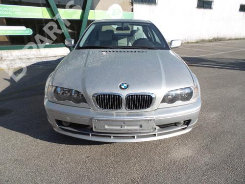 Fordelerrør BMW 3 Coupe (E46) 318 Ci COM INJECTORES; 30045057
