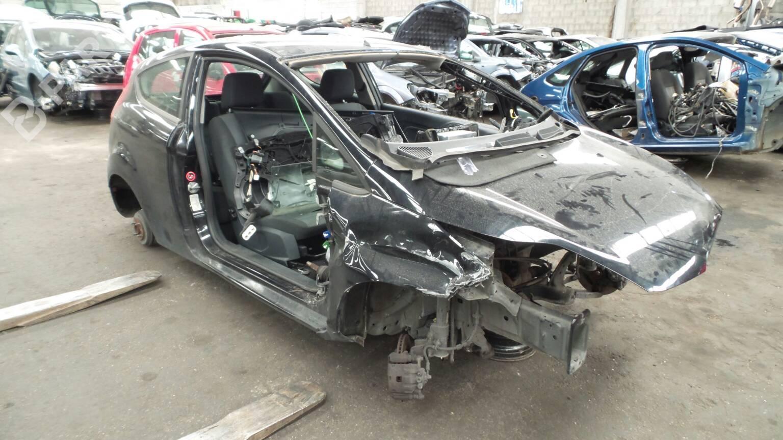 Neu Anlasser Ford 1.4 kw B-Max Fiesta V Van V Fusion Ecosport Mazda 2