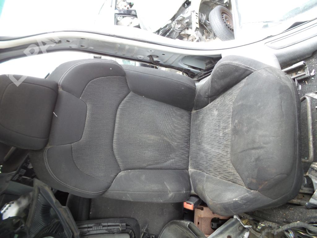 Citroen Dyane 1967-1984 Automatic Seat Belt Front