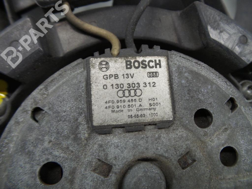 Radiator fan Controller módulos audi a6 c6 4f0 2,7 3,0tdi 1137328159 4f0121003k