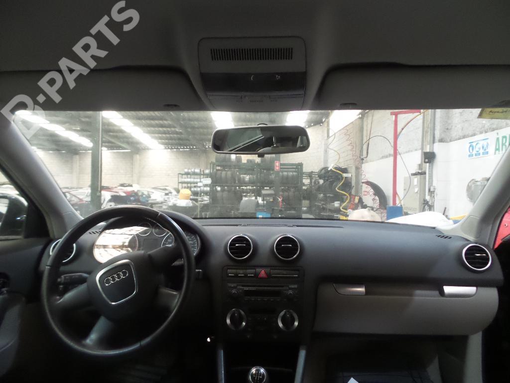 Tableau De Bord Audi A3 Sportback 8pa 1 9 Tdi Kit Airbags C Tensores E Volante Incluido B Parts
