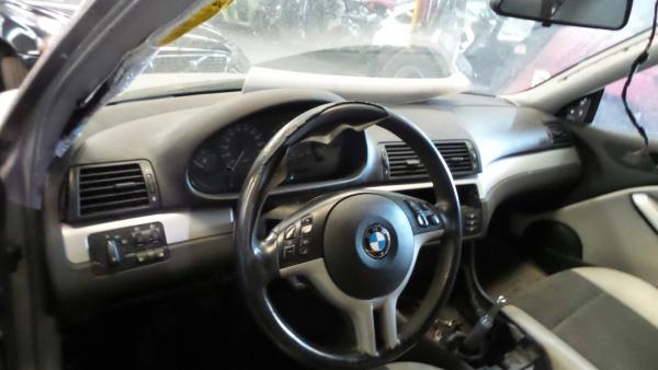 centro terza luce freno posteriore OEM 2001-2005 BMW SERIE 3 E46 Compact 3 porte