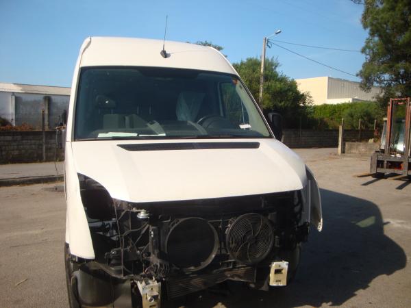 /> 16 Boîte Bus Diesel Comline Filtre à air pour VW Crafter 2E 2.0 2.5 06