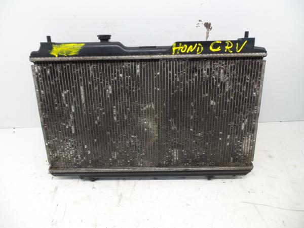 Radiateur à eau HONDA CR-V I (RD)   B-PartsB-Parts