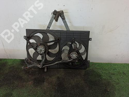 1JD121207C Electro ventilador A3 (8L1) 1.9 TDI (90 hp) [1996-2001]  6203302