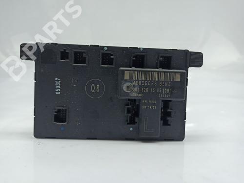 203820158509 Modulo electronico C-CLASS Coupe (CL203) C 220 CDI (203.708) (150 hp) [2004-2008]  6942307