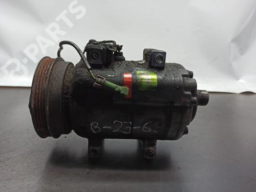 8D0260805D AC Kompressor A4 Avant (8D5, B5) 1.9 TDI (110 hp) [1996-2001] AFN 6204057