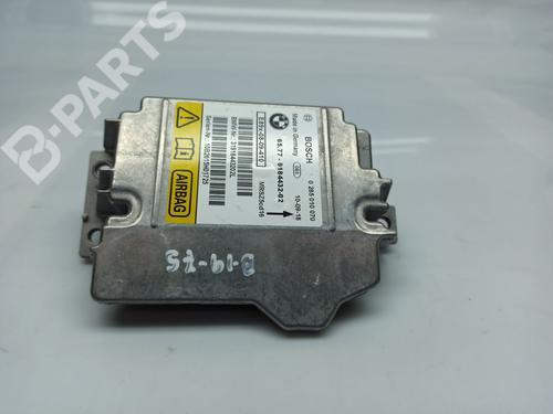 6577918443202 Kollisjonspute styreenhet 3 Touring (E91) 318 d (143 hp) [2007-2012] N47 D20 C 6205707