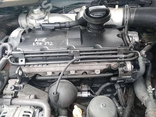 ASZ Motor A3 (8L1) 1.9 TDI (130 hp) [2000-2003] ASZ 6302882
