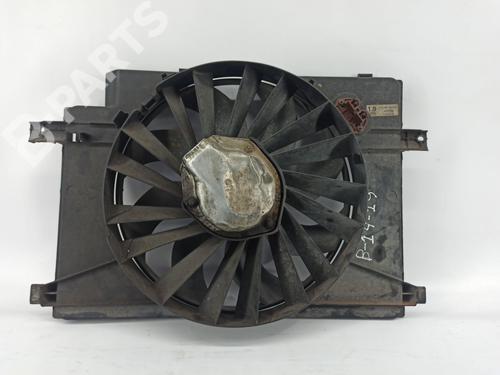 8131937 Ventilateur radiateur 147 (937_) 1.9 JTD (937.AXF1A, 937.BXF1A) (101 hp) [2003-2010]  6420796