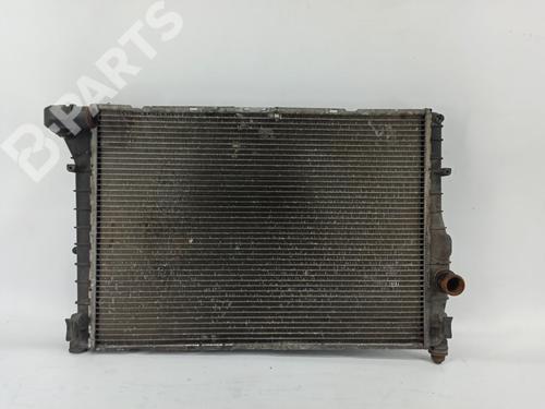 1721109C530 Radiateur à eau 147 (937_) 1.9 JTD (937.AXF1A, 937.BXF1A) (101 hp) [2003-2010]  6420794