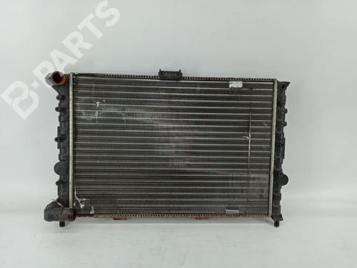 N/V Radiateur à eau 156 (932_) 1.6 16V T.SPARK (932.A4, 932.A4100) (120 hp) [1997-2005] AR 32104 6433233
