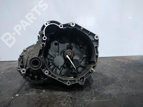 Caixa velocidades manual STILO (192_) 1.9 JTD (192_XF1A) (80 hp) [2002-2006]  6207152