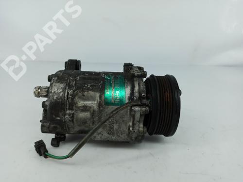 SKODA? VW POLO 6N2 A//C AIR CON COMPRESSOR PUMP 6N0 820 803 B GTI SEAT
