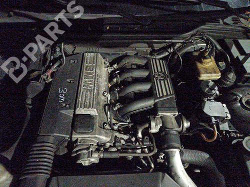 M41 D17 Motor 3 (E36) 318 tds (90 hp) [1995-1998] M41 D17 (174T1) 6712670