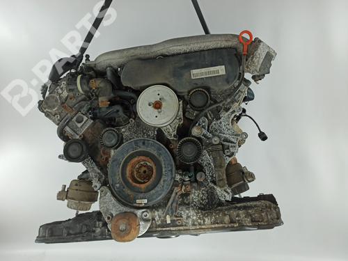 CDYC Motor A6 Avant (4F5, C6) 3.0 TDI quattro (240 hp) [2008-2011] CDYC 6834837