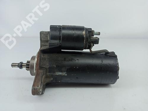 0001110076 Motor de arranque TOLEDO I (1L) 1.9 D (68 hp) [1991-1999] 1Y 7037842