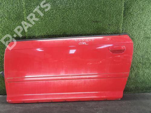 Tür links vorne A3 (8P1) 2.0 TDI 16V quattro (140 hp) [2004-2012] BKD 7075255