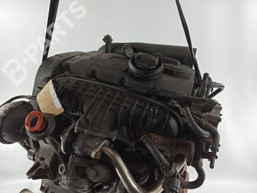 BKD Motor A3 Sportback (8PA) 2.0 TDI (140 hp) [2005-2008]  6828154