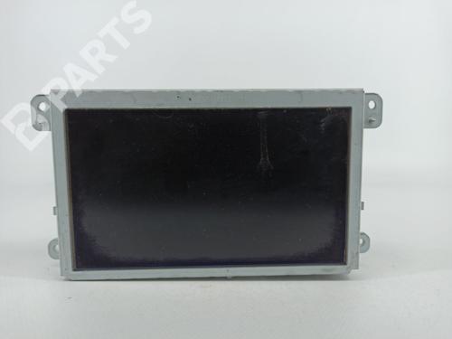 4F0919603B Ferdsskriver A6 (4F2, C6) 2.0 TDI (140 hp) [2004-2008] BRE 7219170