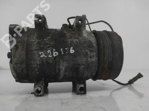 REF N/V AC Kompressor 80 (8C2, B4) 1.9 TDI (90 hp) [1991-1994] 1Z 7462677