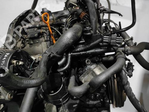AFN Motor A4 (8D2, B5) 1.9 TDI (110 hp) [1995-2000] AFN 7511498