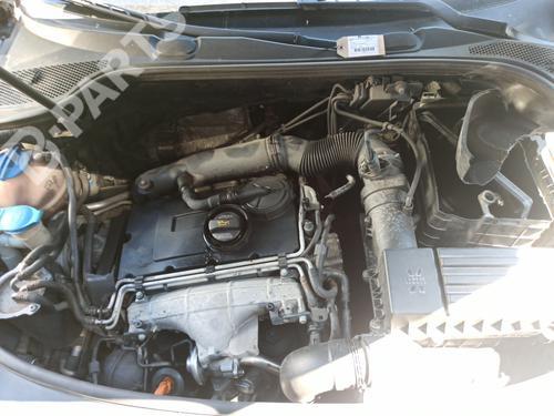 BKD Motor A3 (8P1) 2.0 TDI 16V (140 hp) [2003-2012] BKD 7870866